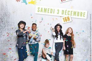 Kids United (BANDE ANNONCE) Le 3 décembre 2016 au cinéma