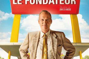 Le fondateur (THE FOUNDER) (BANDE ANNONCE VF et VOST + 4 EXTRAITS VOST) avec Michael Keaton, Laura Dern, Patrick Wilson - Le 28 décembre 2016 au cinéma
