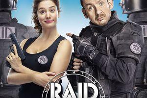 RAID DINGUE de Dany Boon - Découvrez la bande-annonce avec Alice Pol, Dany Boon, Michel Blanc, Yvan Attal - Le 1er février 2017 au cinéma