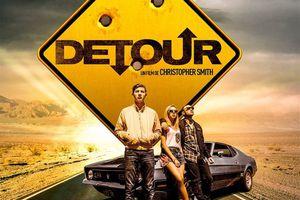 DETOUR (BANDE ANNONCE VOST) de Christopher Smith - VOD le 17 février / DVD - BLU-RAY le 14 mars 2017