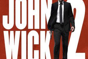 JOHN WICK 2 avec Keanu Reeves ! (La bande-annonce VF et VOST) Le 22 février 2017 au cinéma.