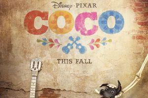 Coco (BANDE ANNONCE) de Lee Unkrich - Le 29 novembre 2017 au cinéma