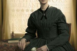 Emily Dickinson, A Quiet Passion (BANDE ANNONCE VOST) avec Cynthia Nixon, Jennifer Ehle, Jodhi May - Le 3 mai 2017 au cinéma