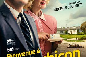 Bienvenue à Suburbicon (BANDE ANNONCE) de George Clooney avec Matt Damon, Julianne Moore