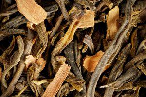 Thé vert de Ceylan à la cannelle