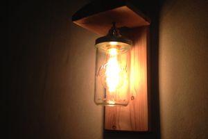 La lampe parfaite