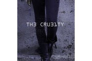 THE CRUELTY - Scott Bergstrom