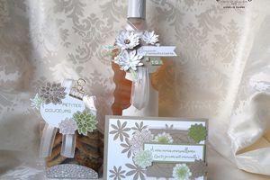 Blog Hop Avril ! Artisan Design Team ! Ensemble cadeaux Si Succulent !