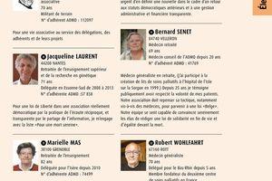 ADMD 2017 : AG à la Rochelle - choisissez le changement