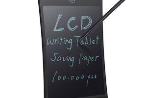 [Test] Ardoise numérique LCD ou tablette électronique d'écriture