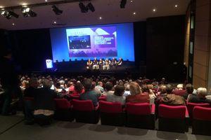 Congrès de l'ANECR à St Étienne