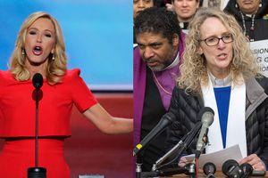 Article de Réforme : Deux pasteures américaines à l'ère Trump