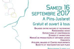 Samedi 16 septembre: Fête de la Confluence !