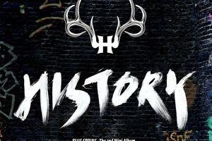 K-Pop : History