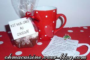 Les cadeaux gourmands de Noel