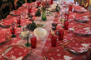 Mon repas de Noël