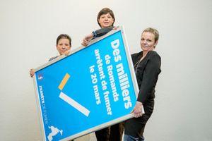 Genève adopte le modèle valaisan contre la cigarette