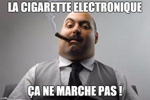 Le Québec ne croit pas à la cigarette électronique