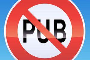 Les décrets au second semestre, l'interdiction de publicité pour la cigarette électronique dès le 20 mai prochain