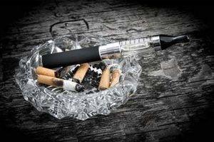 Un rapport bénéfice-risque plutôt positif dans le sevrage tabagique