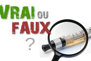 L'e-cigarette, potentiellement toxique ?