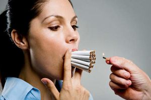 Des risques même en-dessous de 10 cigarettes par jour