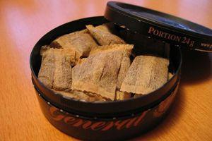 La nicotine est-elle un produit dopant ?