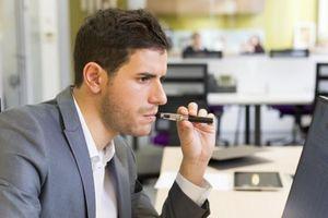 Mon collègue peut-il vapoter au travail ?