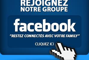 Le groupe Facebook du Journal du Vapoteur