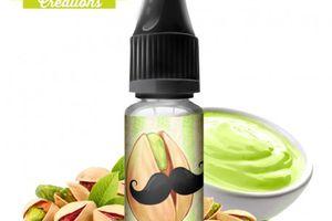 Test - Eliquide - DIY - Poustache de chez Arômes et Liquides