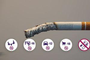 Au Luxembourg, la loi anti-tabac sera-t-elle efficace sur les jeunes ?