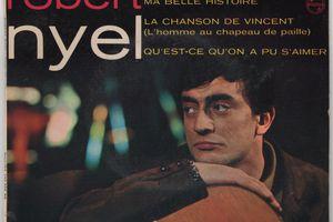 """Robert Nyel, auteur méconnu de petits chefs-d'oeuvre comme """"MAGALI"""" (1ère partie)"""