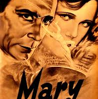 """Alfred HITCHCOCK, 1931 : """"Murder"""" et """"Mary"""""""