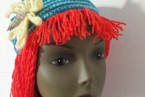 serial crocheteuses § more n° 367 : Le carnaval