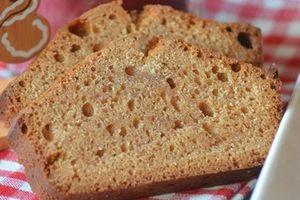 Mon pain d'épices