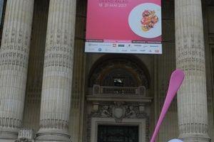 Taste of Paris 2017 avec l'Omnicuiseur Vitalité