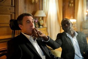 Audiences : ''Intouchables'' leader sur TF1
