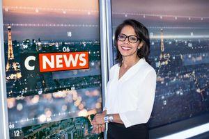 Audrey Pulvar remplace Nicolas Hulot à la tête de sa fondation