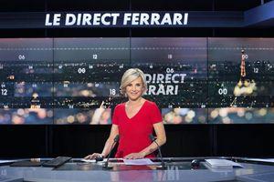 « L'info du vrai » : Laurence Ferrari remplacera Yves Calvi le vendredi