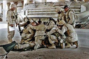 Prière pour la paix - Commémoration de la Grande Guerre, 11 novembre 2016