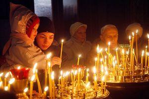 Prière d'ouverture du jour de Noël