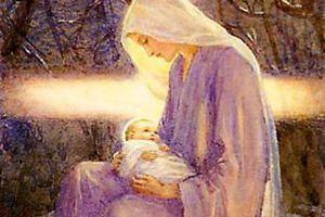 Prière universelle - Sainte Marie, Mère de Dieu - 1 janvier 2017