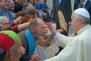 Prière universelle - 1ère Journée mondiale des pauvres, 19 novembre 2017 - 33e dimanche du temps ordinaire - Collecte nationale du Secours Catholique