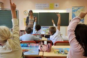 La Roche-sur-Yon : Les inscriptions scolaires démarrent le 6 mars
