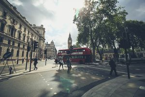 Comment trouver un job d'été à Londres ?