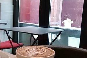 Mes coups de coeurs, mes adresses : CoffeeShop Au 5