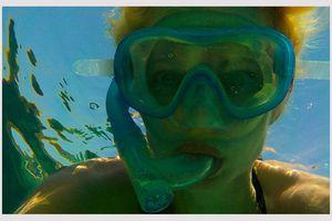 Jour de snorkeling