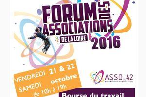 Forum des associations 2016 changement de lieu