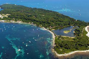 Île Sainte Marguerite 13 & 14 Mai 2017