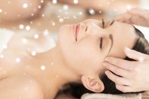 Les séances énergétiques : Soin crânien, soins corporels, massage, lifting facial, nettoyage des lieux